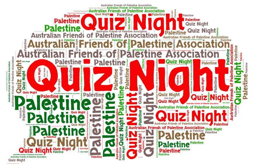 AFOPA Quiz Night returns