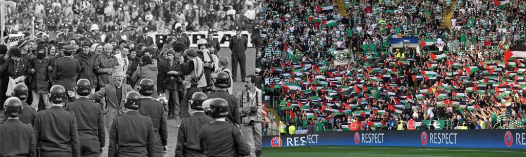 Sports boycott
