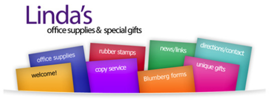 Linda's Office Supplies & Special Gifts