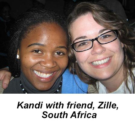 Kandi and Zille