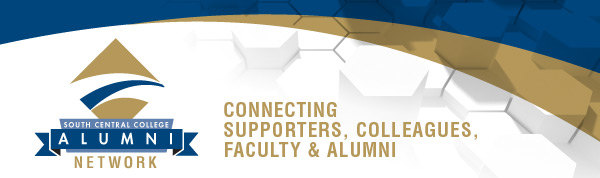 SCC Alumni Network - Connecting Supporters, Colleagues, Faculty & Alumni