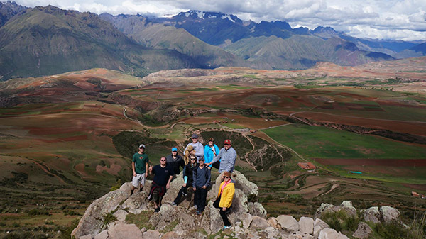 Ag Goes Global | Peru