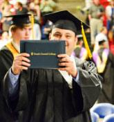 754 New SCC Graduates
