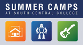 Summer Camps at SCC
