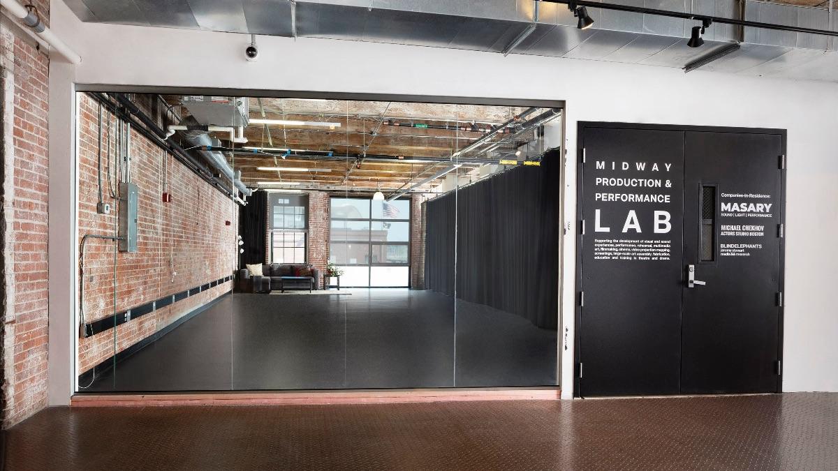 MASARY Studios LAB