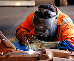 Coded Welding Services