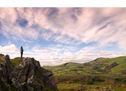 Clwydian Range AONB