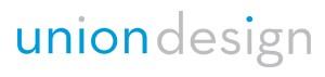 union design logo