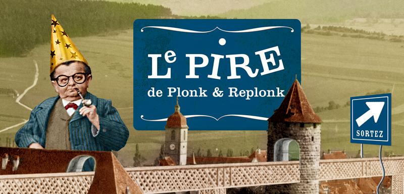 Musée Le Pire de Plonk & Replonk