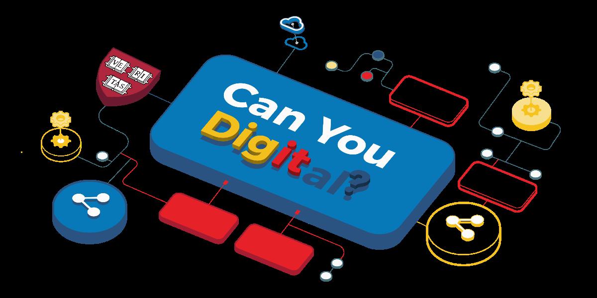Digital Scholarship at Harvard Newsletter