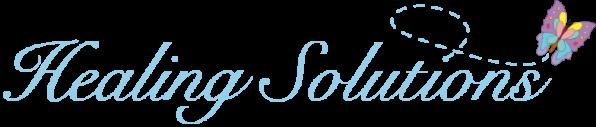 Healing Solutions Logo