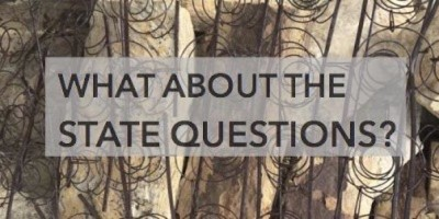 What About the State Questions