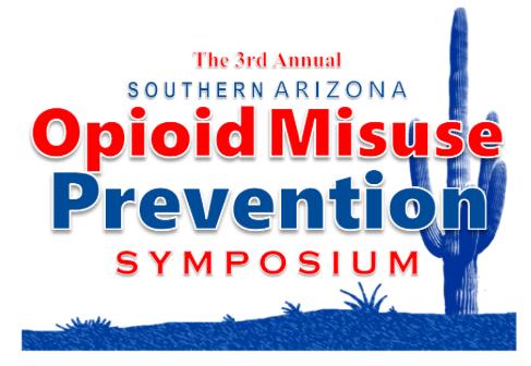 Opioid Misuse Prevention Symposium