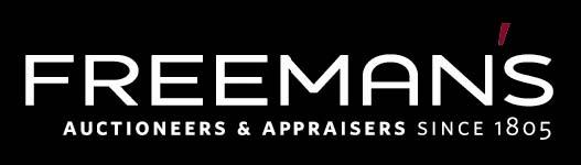 Freeman's Auctioneers & Appraisers