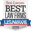 """US News """"Best Law Firms"""""""