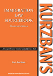 KURZBAN'S IMMIGRATION LAW SOURCEBOOK, 13TH EDITION