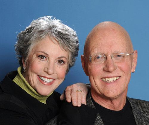 Cathy and Gary Hawk   Get Clarity