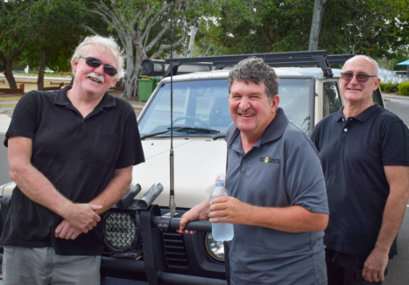 Fraser Coast Time Out fills new niche