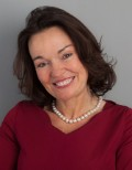 Prof Dame Carol Robinson