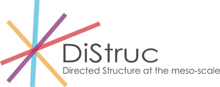 DiStruc Logo