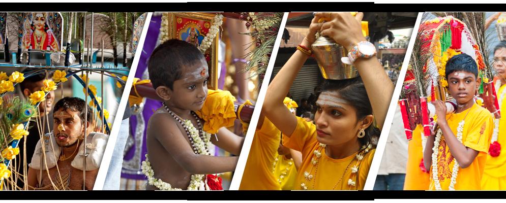 Thaipusam Essential Rituals