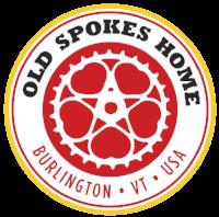 Old Spokes Home logo