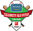 Celebrity Slow Pitch Tournament sponsored by Meridian Credit Union