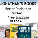 Jonathan's Books