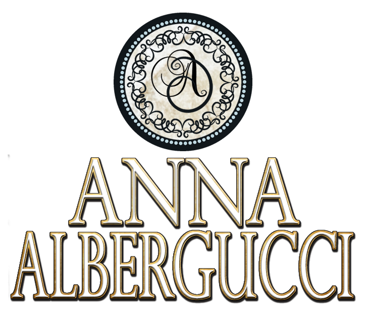 AnnaAlbergucci.com