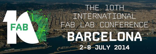 The 10TH International Fablab Conference
