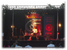 22 Festival Flamenco La Mina