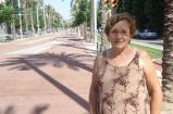 Entrevista a Carmen Galindo