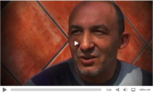 [Vídeo] Entrevista Diego Amaya