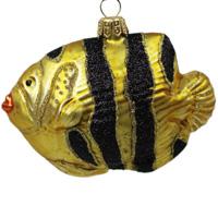 Glasfigur Fisch