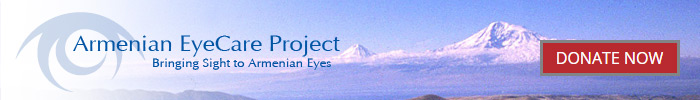Armenian EyeCare Project
