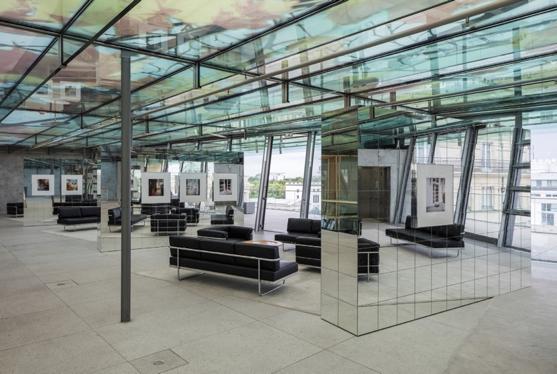 Untitled (Interiors), 2016 (Berlin Biennale)