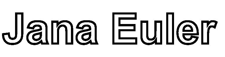 Jana Euler
