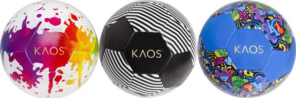 Kaos Soccer Balls