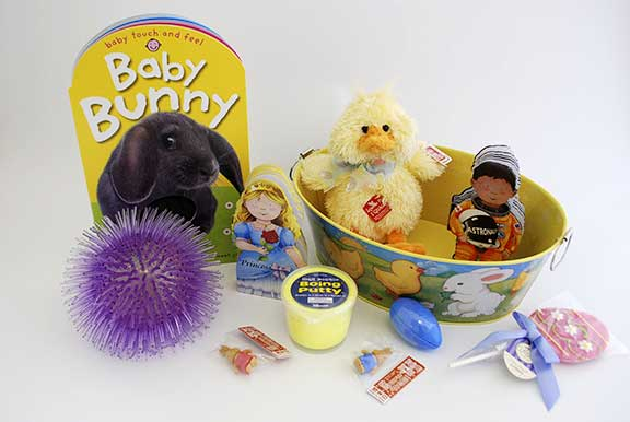 Fill your Easter basket at The Learning Tree