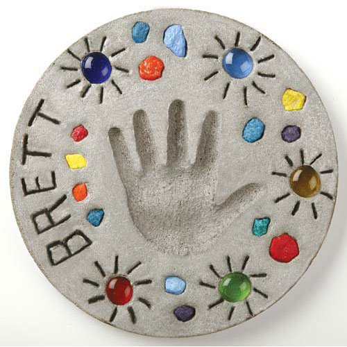Create Your Own Stepping Stone class