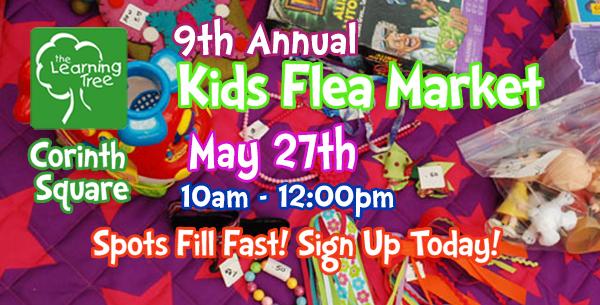 Kids Flea Market 2017