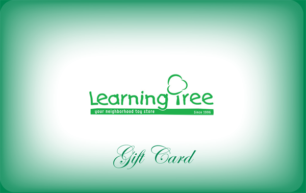 Learning Tree gift card