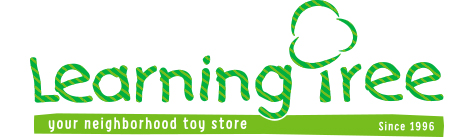 The Learning Tree toy store