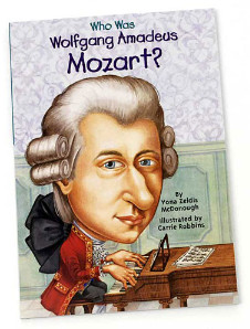 Who Was Wolgang Amadeus Mozart?