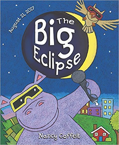 The Big Eclipse book by Nancy Coffelt