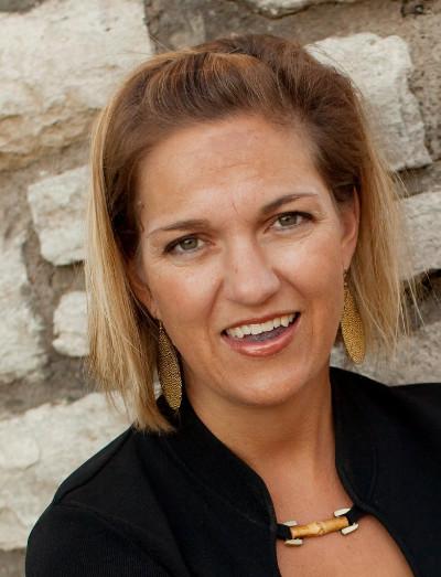 Bridget Heos, author