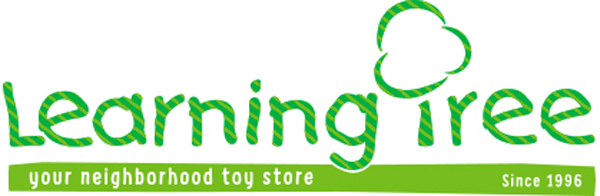 The Learning Tree toy stores 913-385-1234