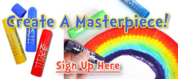 Create a MasterPiece! class