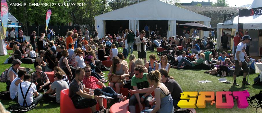 SPOT Festival 2011 Lineup Announced & Tickets Info
