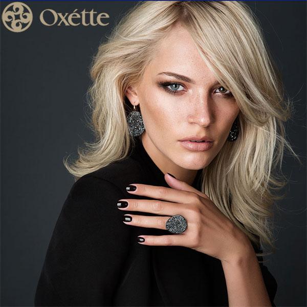 Oxette - Κοσμήματα και Ρολόγια 2017- Νέες Αφίξεις.Η Oxette είναι μια ελληνική εταιρεία κοσμημάτων και ρολογιών με την μεγαλύτερη αλυσίδα καταστημάτων στην Ελλάδα στον χώρο του κοσμήματος.